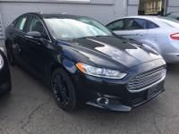 2014 Ford Fusion SE near Worcester, MA