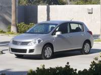 Used 2011 Nissan Versa 1.8 S Hatchback for sale in Concord CA