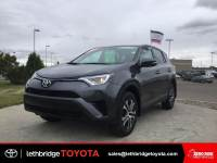 Toyota Certified 2016 Toyota RAV4 TEXT 403-393-1123 for more info!