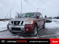 Certified 2014 Nissan Titan TEXT 403-894-7645 for more info!