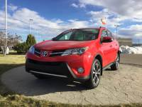 Toyota Certified 2015 Toyota RAV4 TEXT 403-393-1123 for more info!