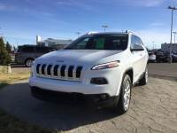 Certified 2016 Jeep Cherokee TEXT 403-393-1123 for more info!