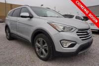 2014 Hyundai Santa Fe GLS Ultimate Package in Atlanta
