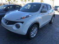 Pre-Owned 2014 Nissan JUKE S Front Wheel Drive