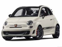 2013 FIAT 500c Abarth Convertible For Sale