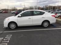 Used 2012 Nissan Versa 1.6 SV For Sale | Sandy UT