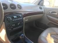 2003 Chrysler 300M 4dr Sedan