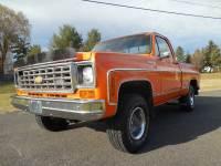 1976 Chevrolet CK-14 Cheyenne