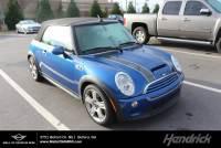 2005 MINI Cooper Convertible S Convertible in Franklin, TN
