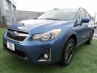 Certified 2017 Subaru Crosstrek 2.0I Premium in Pocatello