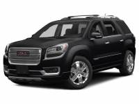 2016 GMC Acadia Denali SUV in Albuquerque, NM
