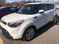 Used 2014 Kia Soul Plus Hatchback I-4 cyl for sale in Richmond, VA