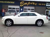 2006 Chrysler 300 Limited SUNROOF Leather
