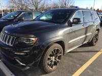 Pre-Owned 2014 Jeep Grand Cherokee SRT 4WD