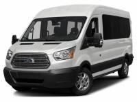 2016 Ford Transit-350 Wagon Medium Roof Wagon