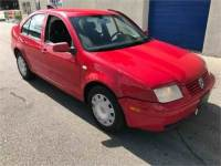 Parting Out 2000 VW Jetta