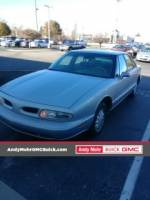 Pre-Owned 1998 Oldsmobile Eighty-Eight Base FWD 4D Sedan