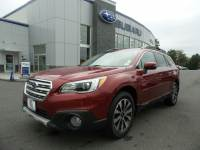 Used 2016 Subaru Outback 2.5i For Sale in Danbury CT