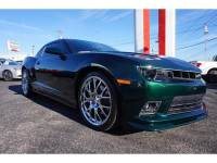 2015 Chevrolet Camaro SS 2dr Coupe w/2SS