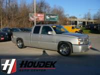 2006 Chevrolet Silverado 1500 SS