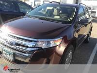 Used 2011 Ford Edge For Sale | Northfield MN
