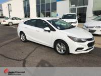 Used 2017 Chevrolet Cruze For Sale | Northfield MN | 1G1BE5SM5H7237425