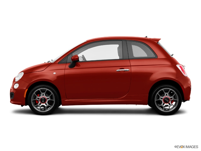 Photo Used 2015 FIAT 500 Sport Hatchback in Dublin, CA