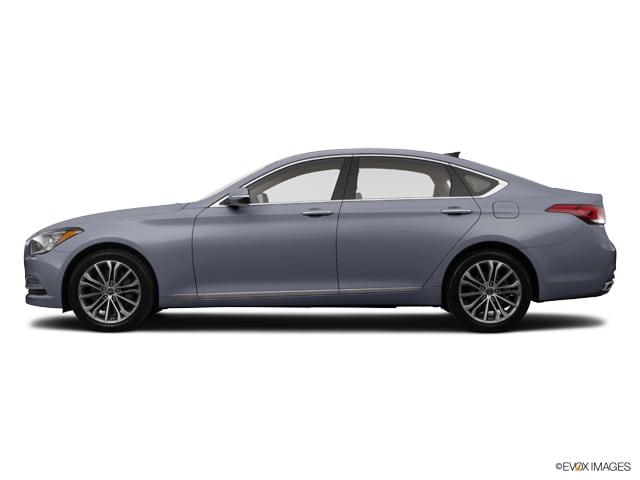 Photo 2015 Hyundai Genesis 3.8 Sedan All-wheel Drive