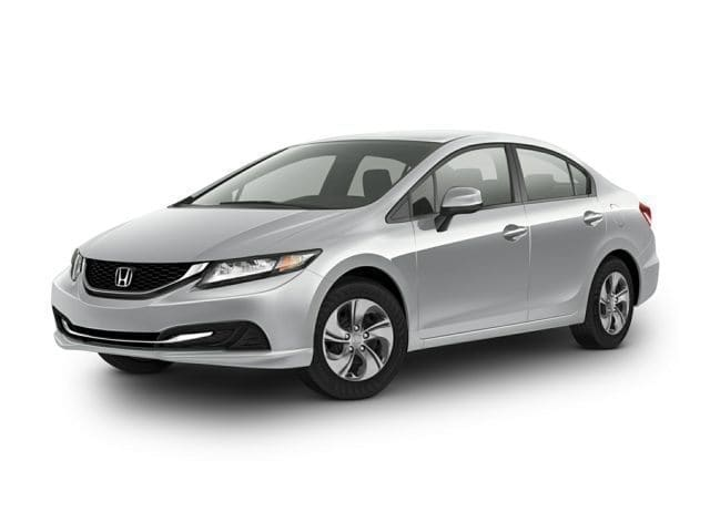Photo Used 2013 Honda Civic For Sale  Ventura, Near Oxnard, Santa Barbara,  Malibu CA