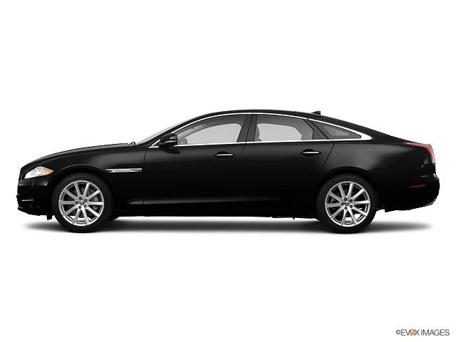 Photo 2013 Jaguar XJ Sedan in Franklin, TN
