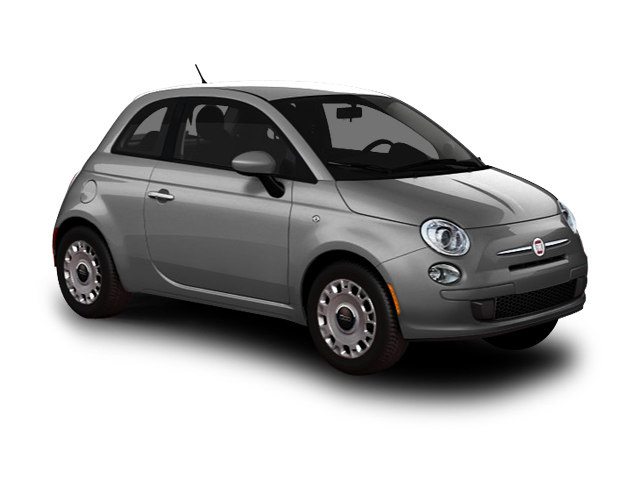 Photo Used 2013 FIAT 500 Pop for Sale in Ontario, CA