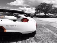 2011 Lotus Evora 2+2 2dr Coupe