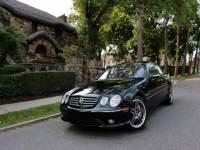 2005 Mercedes-Benz CL-Class CL 65 AMG 2dr Coupe