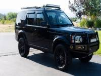 2013 Land Rover LR4 4x4 HSE LUX 4dr SUV
