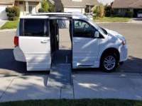 2014 Dodge Grand Caravan SXT 30th Anniversary 4dr Mini-Van