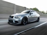 2009 BMW M3 2dr Coupe