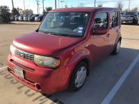 2010 Nissan Cube 1.8 S Wagon For Sale in Burleson, TX