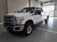 2016 Ford F-250 SD XLT SuperCab Long Bed 4WD