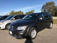 2017 Dodge Journey AWD SXT 4dr SUV