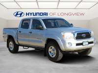 2011 Toyota Tacoma Prerunner Truck Double Cab