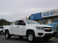 2015 Chevrolet Colorado 4x4 Work Truck 4dr Extended Cab 6 ft. LB