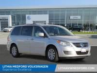 2012 Volkswagen Routan SE (A6) Van Passenger Van
