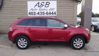 2007 Lincoln MKX AWD 4dr SUV