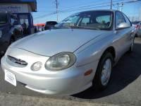 1999 Ford Taurus SE 4dr Sedan