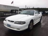 1994 Ford Mustang GT 2dr Convertible