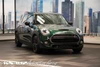 2018 MINI 4 Door Cooper S Hardtop Front-wheel Drive