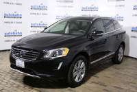Pre-Owned 2017 Volvo XC60 T5 FWD Inscription Front Wheel Drive SUV