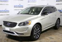 Pre-Owned 2017 Volvo XC60 T6 AWD Dynamic AWD