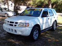 2003 Isuzu Rodeo S V6 4dr SUV