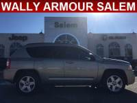 2010 Jeep Compass in Alliance